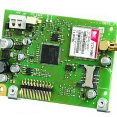 Modul GSM/GPRS pentru centrale ABSOLUTA Mesaje ABS-GSM
