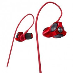 CASTI AUDIO PIONEER SE-CL751-K, Casti In Ear, Cu fir, Mufa 3, 5mm, Active Noise Cancelling