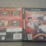 Serious Sam Next Encounter - Joc Nintendo Gamecube ( GameLand ), Sporturi, 3+, Multiplayer