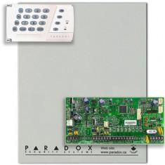 SISTEM ALARMA ANTIEFRACTIE PARADOX SP5500 + K636 - Sisteme de alarma
