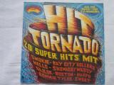 Various – Hit Tornado _ vinyl(LP) Germania, VINIL