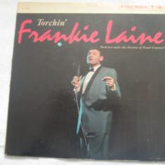 Frankie Laine – Torchin' _ vinyl(LP) SUA - Muzica Pop Columbia, VINIL