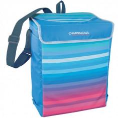 Geanta termoizolanta Campingaz MiniMaxi 19l Artic Rainbow - Geanta frigorifica