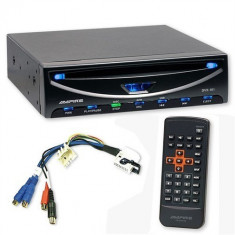 DVD PLAYER AUTO AMPIRE DVX101 - TV Auto