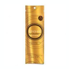 Crema accelerator solar bronzare 15 ml plic Golden Sunshine Australian Gold - Crema autobronzanta Alta Marca