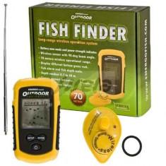 Sonar ET Outdoor Wireless - Sonar Pescuit