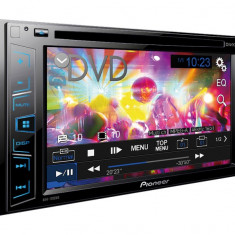 MULTIMEDIA PLAYER AUTO 6.2 INCH PIONEER AVH-170DVD - TV Auto