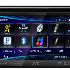 DVD AUTO 2DIN JVC KW-V20BTE - TV Auto