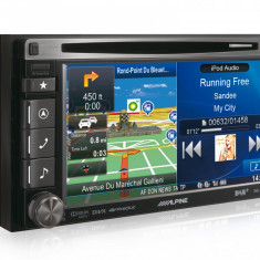 DVD MULTIMEDIA 2DIN ALPINE INE-W925R - TV Auto