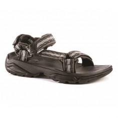 Sandale Teva Terra Fi 4 Grey (TVA-1004485-RHGY) - Sandale barbati Teva, Marime: 45, 46, 49, Culoare: Gri