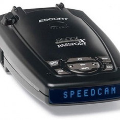 DETECTOR RADAR ESCORT PASSPORT 9500ix INTL