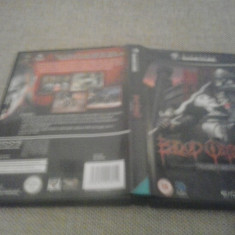 Blood Omen 2 - The legacy of Kain series - Joc Nintendo Gamecube ( GameLand ), Board games, 3+, Single player