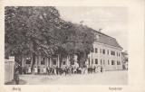 AVRIG , SANATORIUL, Necirculata, Printata