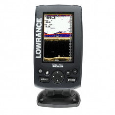 Lowrance Elite-4x CHIRP - Sonar Pescuit