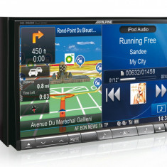 DVD MULTIMEDIA 2DIN ALPINE INE-W928R - TV Auto