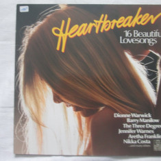 Heartbreaker _ Vinyl(LP) Germania - Muzica Pop Altele, VINIL
