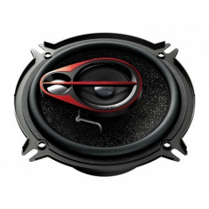 BOXE AUTO TRIAXIALE 3 CAI PIONEER TS-R1350Si, 13 cm