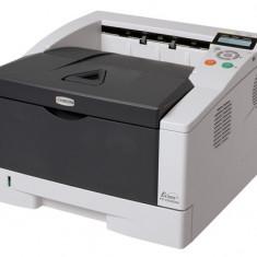 Imprimanta laser monocrom KYOCERA 1370dn, Duplex, Retea, USB, 37ppm - Imprimanta laser alb negru