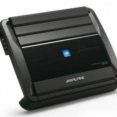 AMPLIFICATOR DIGITAL AUTO 4CANALE ALPINE MRX-F30 - Amplificator auto