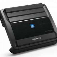 AMPLIFICATOR PE 4 CANALE ALPINE MRV-F300 - Amplificator auto