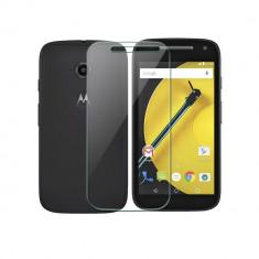 Geam Motorola Moto E2 XT1524 Tempered Glass - Folie de protectie Motorola, Lucioasa