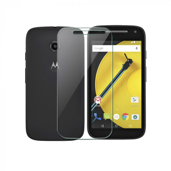 Geam Motorola Moto E2 XT1524 Tempered Glass