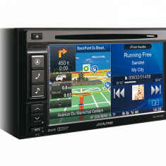 DVD AUTO MULTIMEDIA 2DIN ALPINE INE-W970BT - TV Auto