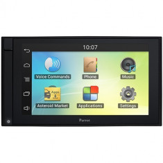 DVD AUTO 2DIN PARROT ASTEROID SMART - TV Auto