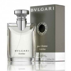 Bvlgari Bvlgari Pour Homme Extreme EDT 100 ml pentru barbati - Parfum barbati Bvlgari, Apa de toaleta