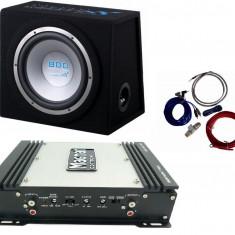 PACHET CUTIE MAGNAT EDITION BS30 + EDITION TWO + 350940 - Pachete car audio auto
