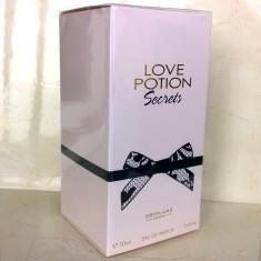Apă de parfum Love Potion Secrets (Oriflame) - Parfum femeie Oriflame, 50 ml