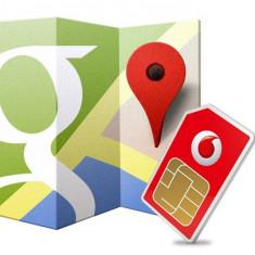 APLICATIE MONITORIZARE GPS PLUS PACHET DATE SI SIM SEKA TRACK WEB - Software GPS