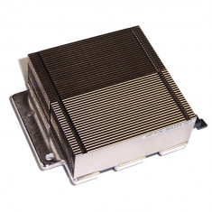 Radiator + suport prindere procesor Hp 364224-001, compatibil cu servere HP Proliant DL360 G4 - Cooler server