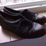 pantofi piele rieker marime 35.5