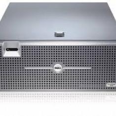 Server virtualizare DELL R900, 4x Intel Xeon X7350 2.93Ghz, 32Gb DDR2 ECC, 2x 400Gb SAS, DVD-ROM, Raid PERC 6I, 2x 1570W HS - Server HP