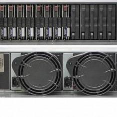 HP StorageWorks Disk Array EK1505, 11 x 146Gb FC, 1x 300GB FC - Server HP