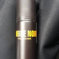 Vand deodorant barbatesc Ambre noir - Antiperspirant barbati