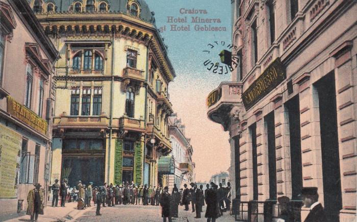 Imagini pentru Craiova Hotel Geblescu