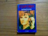 STAR TREK * Generatia Urmatoare * SUPRAVIETUITORII - Jean Lorrah - 1995, 343 p.