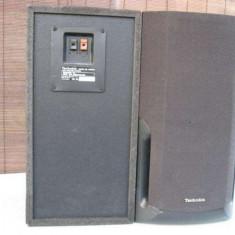 Boxe Technics SB-CH 510A, Boxe podea, 41-80W