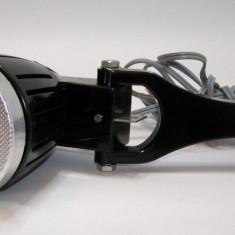 Lampa video vintage(156) - Aparat Filmat