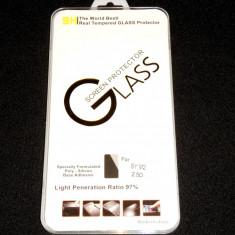 Folie de Sticla Protectie ecran Tempered Glass Sony Xperia M2