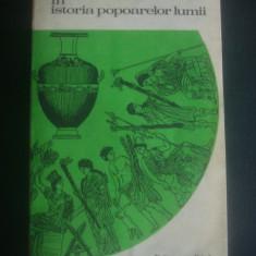 S. A. TOKAREV - RELIGIA IN ISTORIA POPOARELOR LUMII