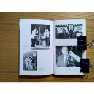JOHONNY RADUCANU - Tara lui JOHNNY - Vivaldi, 2005, 103 p. + fotografi