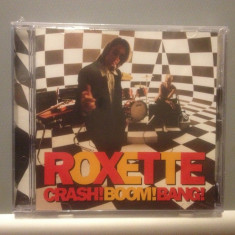 ROXETTE - CRASH!BOOM!BANG! (1994/ EMI REC/ ITALY ) - CD NOU/SIGILAT/POP - Muzica Pop emi records