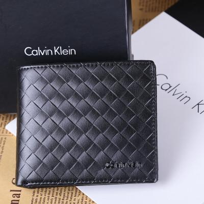 Portofel Calvin Klein M3 ORIGINAL piele FULL-GRAIN barbat import CK USA +CADOU! foto