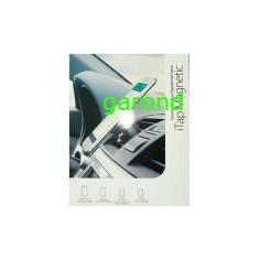 Suport auto, cu magnet, pentru telefoane cu spate metalic /09554