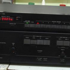 Amplificator, tuner Luxman