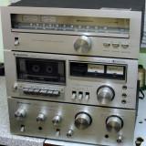 Linie audio Kenwood vintage