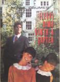ELEVUL DIMA DINTR-A SAPTEA - Mihail Drumes, 1992